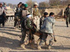 Afganistán, Kabul, talibanes, Ashraf Qani