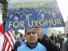 musulmanes uigures, líderes religiosos