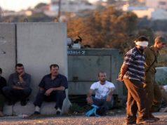 Gaza, prisioneros palestinos, coronavirus