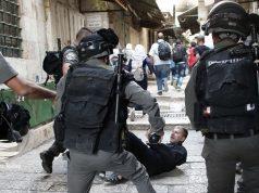Israel, Cisjordania
