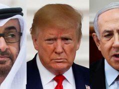 Israel, Benjamín Netanyahu, Donald Trump, Emiratos Árabes Unidos