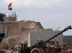 Siria, EEUU , Bashar al-Asad