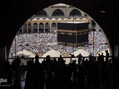 Eid al-Adha , Meca, Covid-19