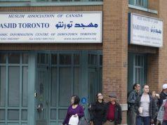 Canada, mezquita Toronto, Asociación Musulmana de Canadá