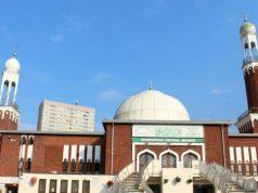 Reino Unido, mezquitas de Birmingham, coronavirus