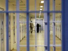 Arabia Saudí, HRW,presos políticos