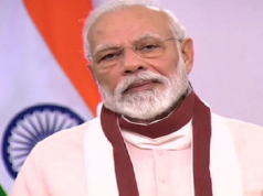 Narendra Modi, Imam Hossain, India