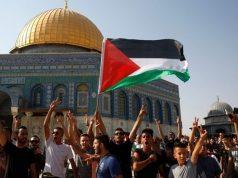 Jerusalén, Autoridad Palestina, Israel