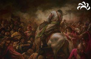 Imam Hussain, Muharram2020, Ashura