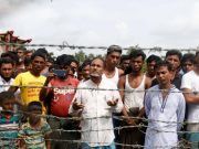 HRW, musulmanes rohingyas, Myanmar