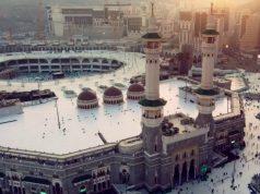 Arabia Saudí, Meca , Medina, hajj