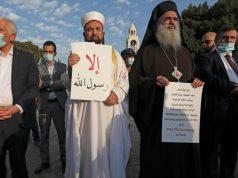 Palestina, Cisjordania, islamofobia,Emmanuel Macron,Islam