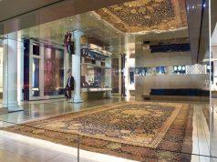 Londres, Victoria and Albert Museum, arte islámico