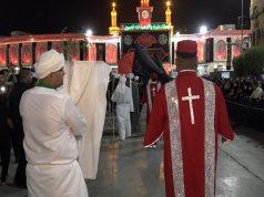 Karbala, Arbaeen 2020, Irak, Imam Hussain