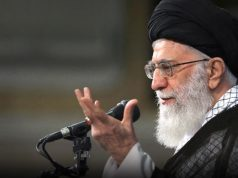 Ayatolá Jameneí ,Francia