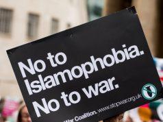 Europa, islamofobia