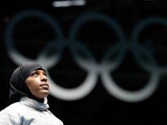 musulmanas, Río 2016, Deportistas musulmanas
