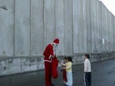 cristianos, Jerusalén, Navidad