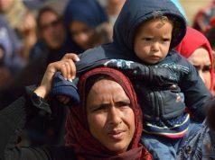 siria, refugiados sirios, coronavirus