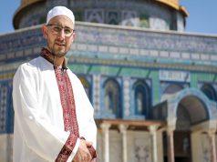 Mezquita Al-Aqsa, Sagrado Corán, Palestina