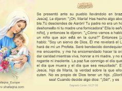 Jesús (P), Sagrado Corán, Islam