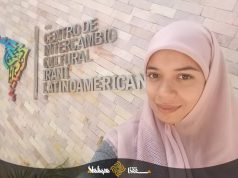 Venezuela, Islam, Hiyab