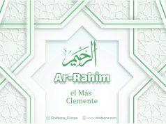 Ar-Rahim