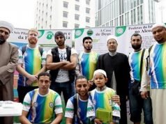 Brasil, Corán, musulmanes