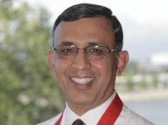EE.UU., médico musulmán , Dr. Omar Atiq