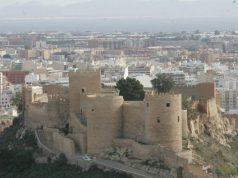 España, Almería, musulmanes