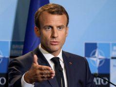 Emmanuel Macron, Francia, musulmanas