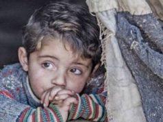 Siria, Unicef, Daesh
