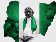 Nigeria, sheij Zakzaky, IMN,