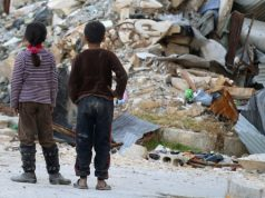 Siria, FDS, OSDH