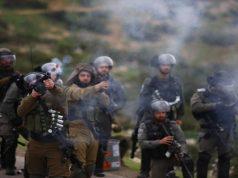 Al-Quds, Cisjordania, Israel, palestinos