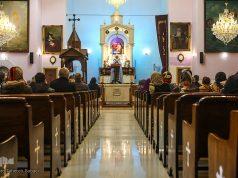 cristianos iraníes, Teherán, pandemia de Coronavirus
