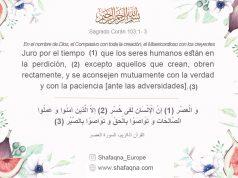 Sagrado Corán, islam, Imam Ali (as), Imam Mahdî (as)