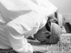 Islam, oración, musulmán