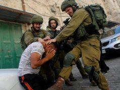 Palestina, Cisjordania, CPI, Israel en