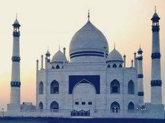 Mezquita Taj Mahal de Kuwait, Kuwait
