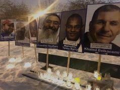 Canadá, ataque a la mezquita de la ciudad de Quebec