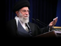 Ayatolá Jameneí, JCPOA