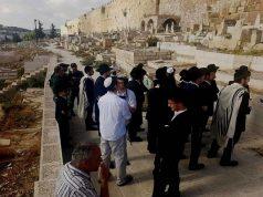 Jerusalén, Mezquita Al-Aqsa, régimen sionista