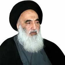 Ayatolá Sistani