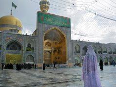 Islam, Imam Rida (A.S), Sagrado Corán