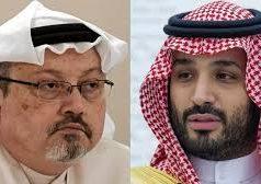 Jamal Khashoggi , Bin Salman, Arabia Saudí,, Estados Unidos