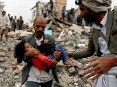 Yemen, Al-Hudayda, ONU