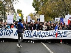 musulmanes, Francia, Islamofobia, UE