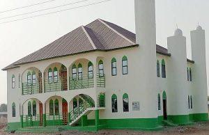 Ghana, musulmanes