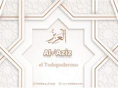 Al-'Aziz